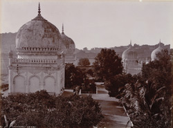 Golconda Tombs, 1902-03. 752520